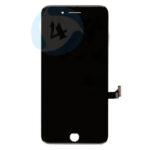 For Apple i Phone 8 Se 2020 lcd display scherm AAA plus black Oem
