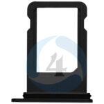 For Apple i Phone 8 Se 2020 sim tray black