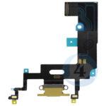For Apple i Phone XR laadconnector dockconnecto