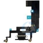 For Apple i Phone XR laadconnector dockconnector black