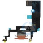 For Apple i Phone XR laadconnector dockconnector orange