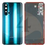 For Huawei Honor 20 pro backcover batterij cover green