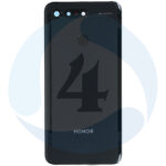 For Huawei Honor View 20 batterij cover back cover Black