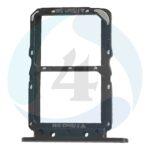 For Huawei Honor View 20 lcd sim tray black