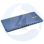 For Huawei Mate 10 backcover blue