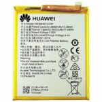 For Huawei P10 lite battery