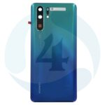 For Huawei P30 display backcover batterij cover Aurora