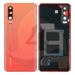 For Huawei P30 display batterij cover backcover Sunrise
