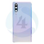 For Huawei P30 display batterij cover backcover breathing Crystal