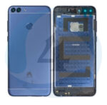 For Huawei Psmart backcover Blue