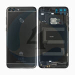 For Huawei Psmart backcover black
