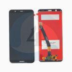 For Huawei Psmart lcd scherm display Black