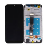 For Huawei Y5 2019 lcd scherm display screen with frame