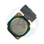 For Huawei Y9 2018 Finger Print Button Home button Sensor Flex Cable Y9 2018