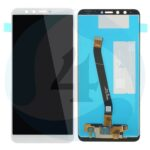 For Huawei Y9 2018 lcd screen display scherm White