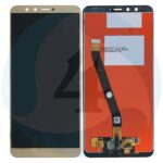 For Huawei Y9 2018 lcd screen display scherm gold