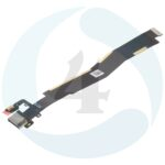For One Plus 3 Three A3000 A3003 Micro USB Charging Port Dock Connector Flex Cable Charger Dock