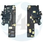 For Oneplus 3 3t three oneplus3 A3000 A3003 A3010 Headphone Jack Audio Proximity Sensor bottom board jpg q50