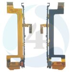 For Sony Xperia X F5121 F5122 Power And Volume Key Button Flex Cable
