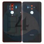 For huawei Mate 10 pro batterij cover backcover Black