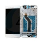 For huawei p9 lite lcd scherm display White