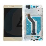 For huawei p9 lite lcd scherm display gold