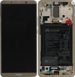 For huawei service pack lcd scherm display screen Brown