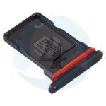 For oneplus 8 sim tray black