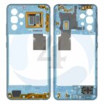 Frame Blue For Samsung Galaxy A32 5 G SM A326