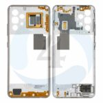 Frame white For Samsung Galaxy A32 5 G SM A326