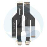 GH59 15301 A samsung galaxy N986 N985 charging connector flex compleet