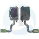 GH96 11798 C Galaxy Note 9 Home Button Flex Purple samsung
