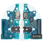 GH96 12851 A samsung galaxy A715 A71 charging compleet service pack