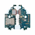 GH96 14033 A Galaxy S21 5 G Charging Port with Flex