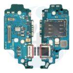 GH96 14064 A Galaxy S21 Ultra 5 G Charging Port with Flex G998