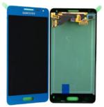 GH97 16386 C samsung galaxy G850f alpha lcd scherm display screen servicepack blue