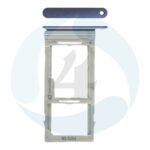 GH98 42941 B Sim Tray For Samsung Galaxy Note 9 SM N960 blue