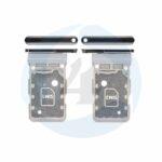 GH98 46193 A Galaxy S21 Plus 5 G Sim Card Holder Phantom Black