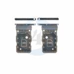 GH98 46193 F Sim Tray white For Samsung Galaxy S21 5 G SM G991