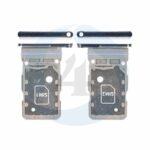 GH98 46193a Sim Tray Black For Samsung Galaxy S21 5 G SM G991