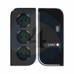 GH98 46213 A Galaxy S21 Plus 5 G Camera Deco Phantom Black