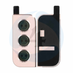 GH98 46213 B Galaxy S21 Plus 5 G Camera Deco Phantom Violet
