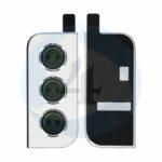 GH98 46213 C Galaxy S21 Plus 5 G Camera Deco Phantom Silver