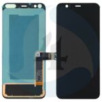 HTC Desire 10 Lifestyle LCD Touch black