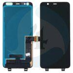 Google Pixel 4 XL Display plus Touchscreen OEM Black 1000x1000h