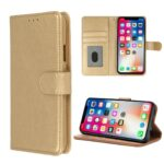 HQ boek goud-hoesje-case-schutzhulle-coque-cover-smartphone-book case-boekmodel