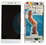 HUAWEI Y7 LCD touch frame wit