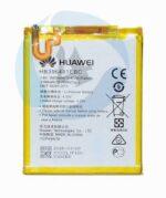 Huawei G8 Battery 3300 m Ah HB396481 EBC