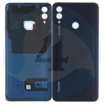 Huawei Honor 10 Lite H Ry LX1 Battery Cover Midnight Black