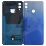 Huawei Honor 10 Lite H Ry LX1 Battery Cover Sky Blue 1000x1000h